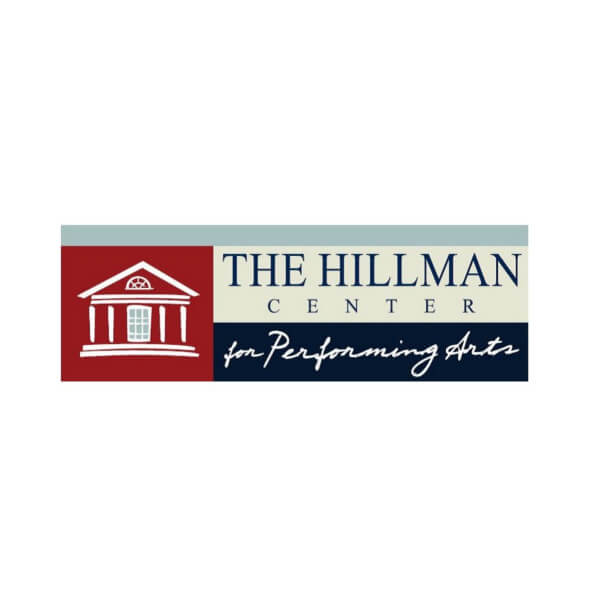 Hillman Center For Performing Arts