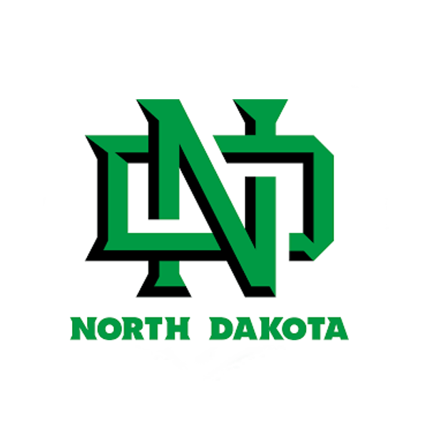 University of North Dakota Fighting Sioux