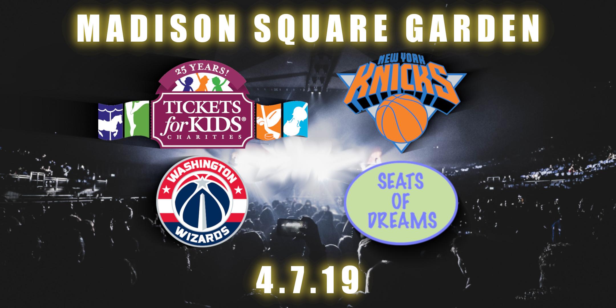 Knicks Event